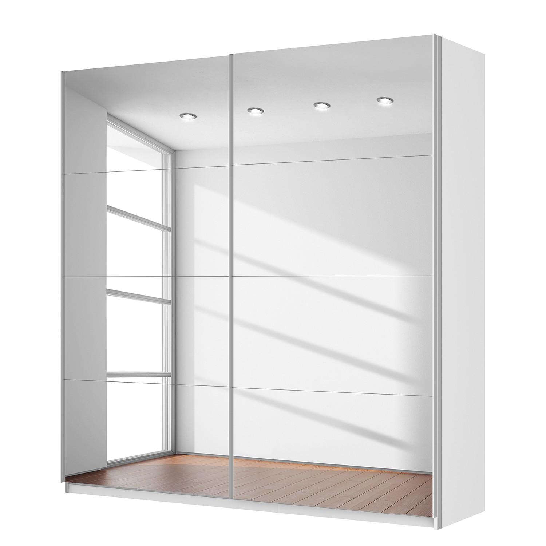 goedkoop Zweefdeurkast Skop 225cm 2 deurs 236cm Comfort Skop