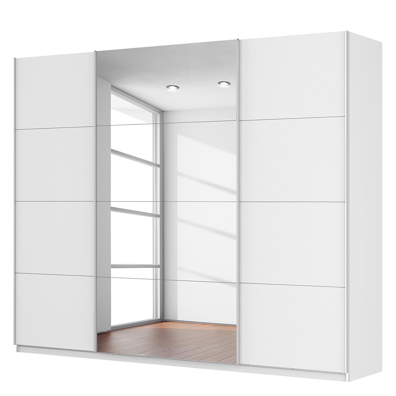 goedkoop Zweefdeurkast Skop 270cm 3 deurs 222cm Premium Skop