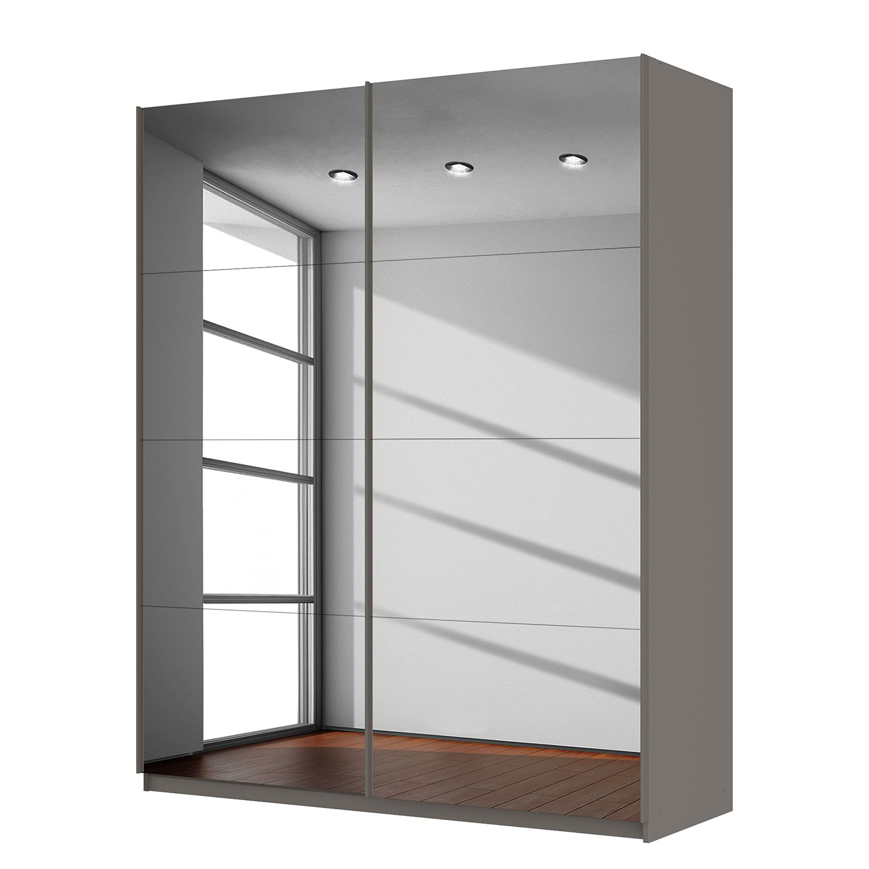 goedkoop Zweefdeurkast Skop 181cm 2 deurs 222cm Comfort Skop