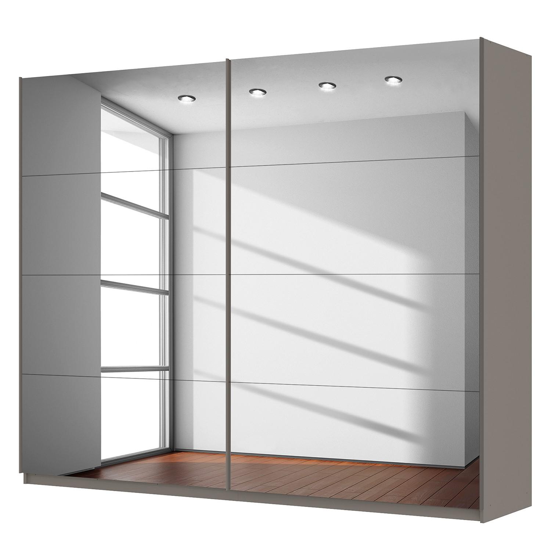 goedkoop Zweefdeurkast Skop 270cm 2 deurs 222cm Premium Skop