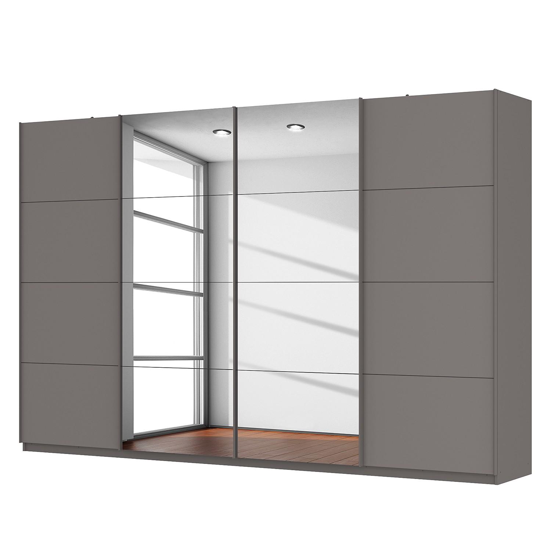 goedkoop Zweefdeurkast Skop 360cm 4 deurs 236cm Premium Skop