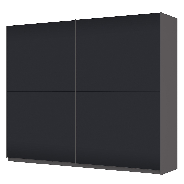 goedkoop Zweefdeurkast Skop 270cm 2 deurs 222cm Basic Skop