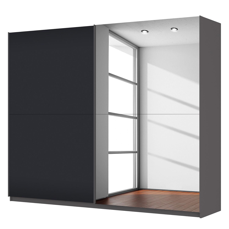 grau-holz Schwebetürenschränke online kaufen   Möbel-Suchmaschine ...