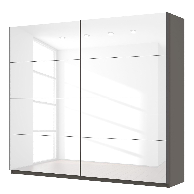 goedkoop Zweefdeurkast Skop 270cm 2 deurs 236cm Premium Skop