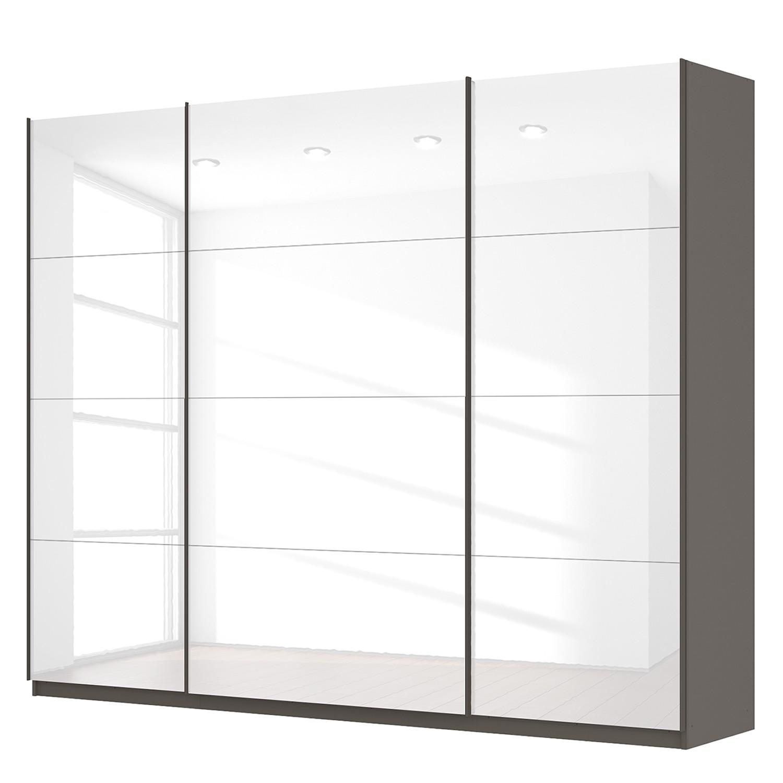 goedkoop Zweefdeurkast Skop 270cm 3 deurs 222cm Basic Skop