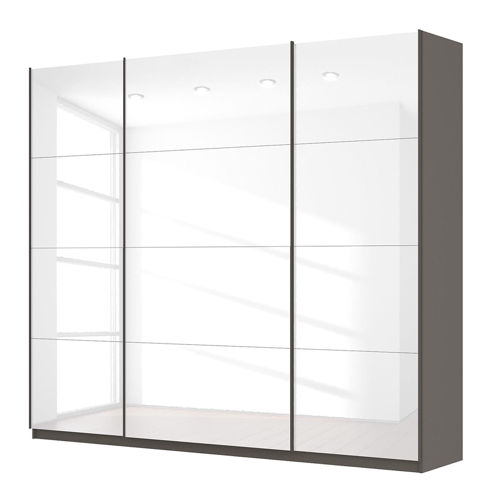 goedkoop Zweefdeurkast Skop 270cm 3 deurs 236cm Premium Skop