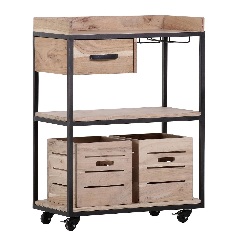 xora servierwagen online kaufen m bel suchmaschine. Black Bedroom Furniture Sets. Home Design Ideas