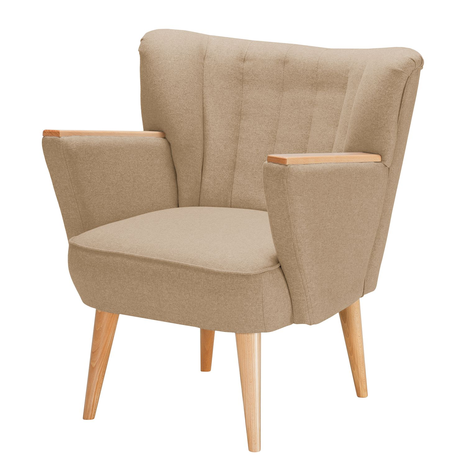 Fauteuil Bauro I