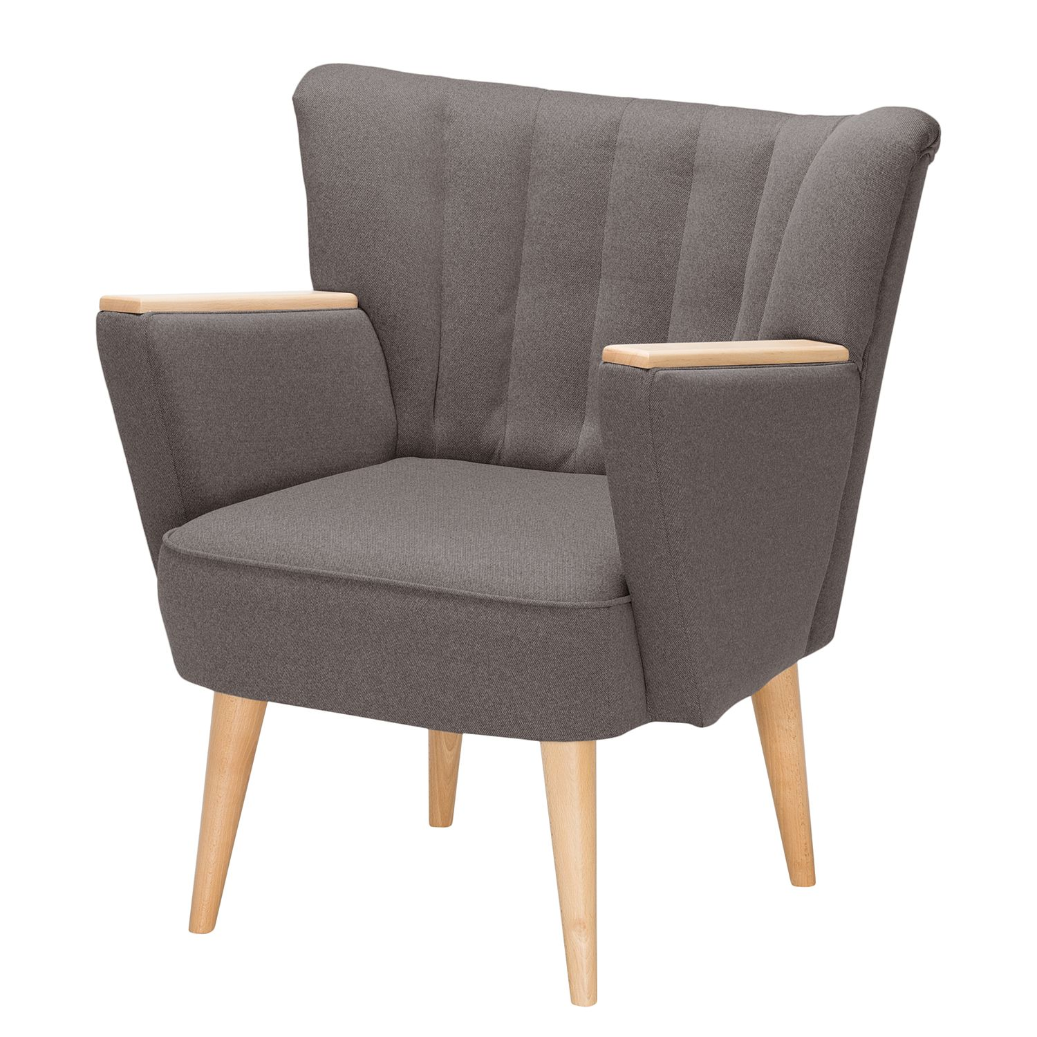 Fauteuil Bauro