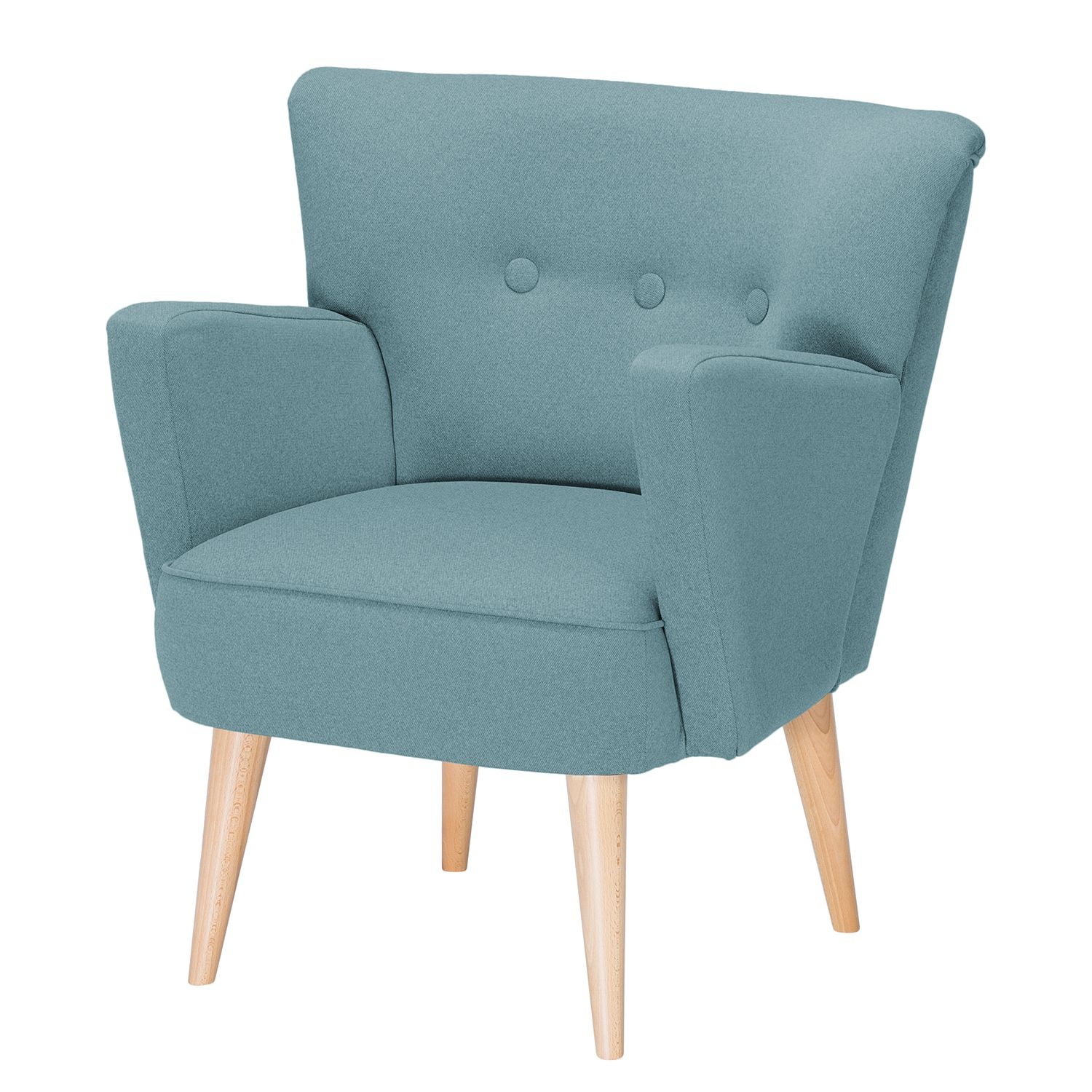Fauteuil Bumberry