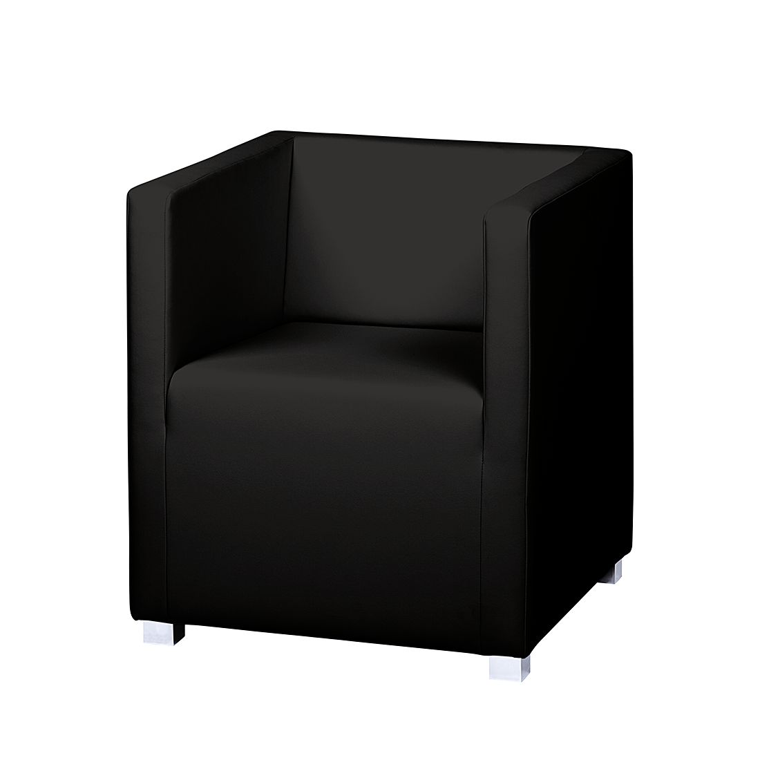 Fauteuil Carmen, mooved
