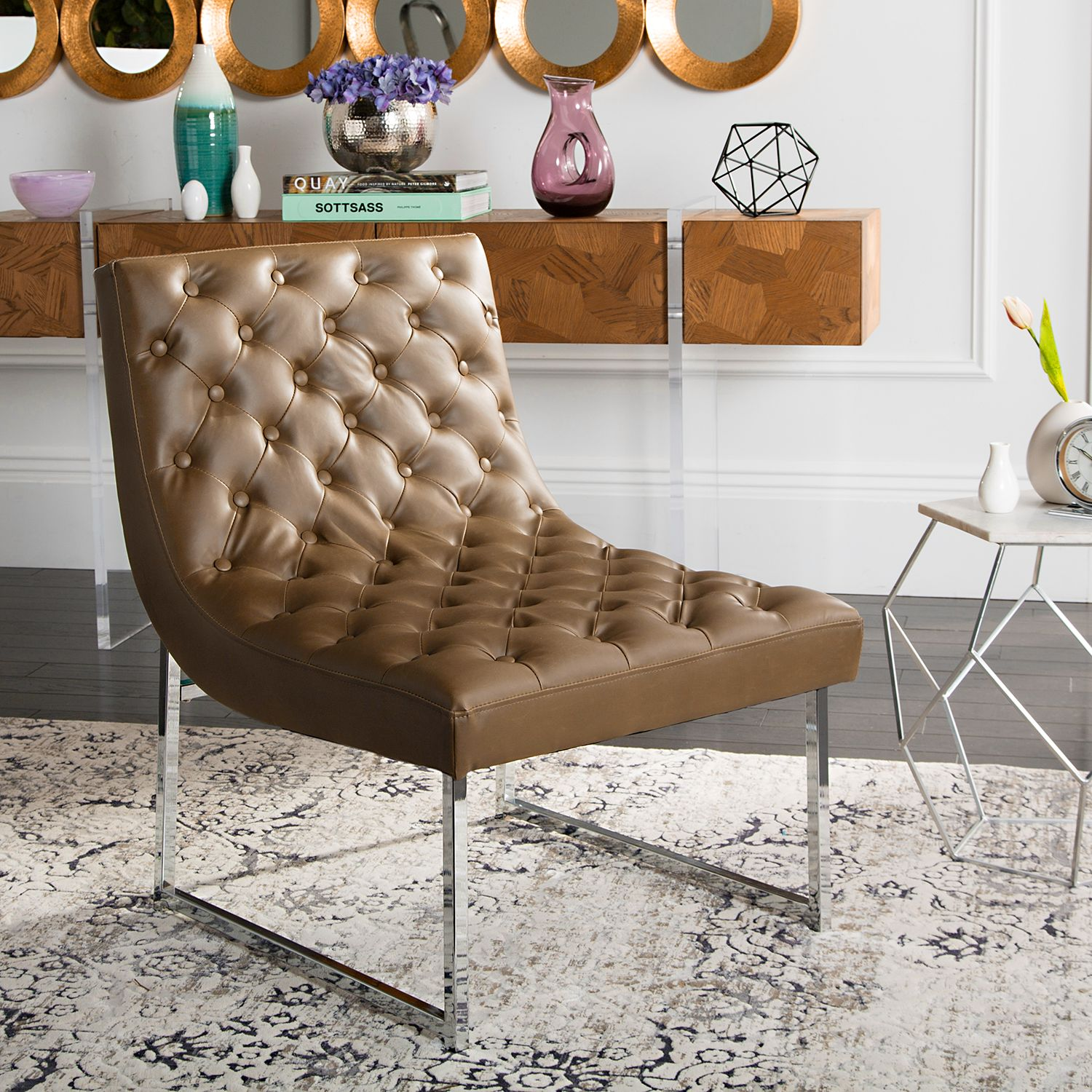 Fauteuil Dilly