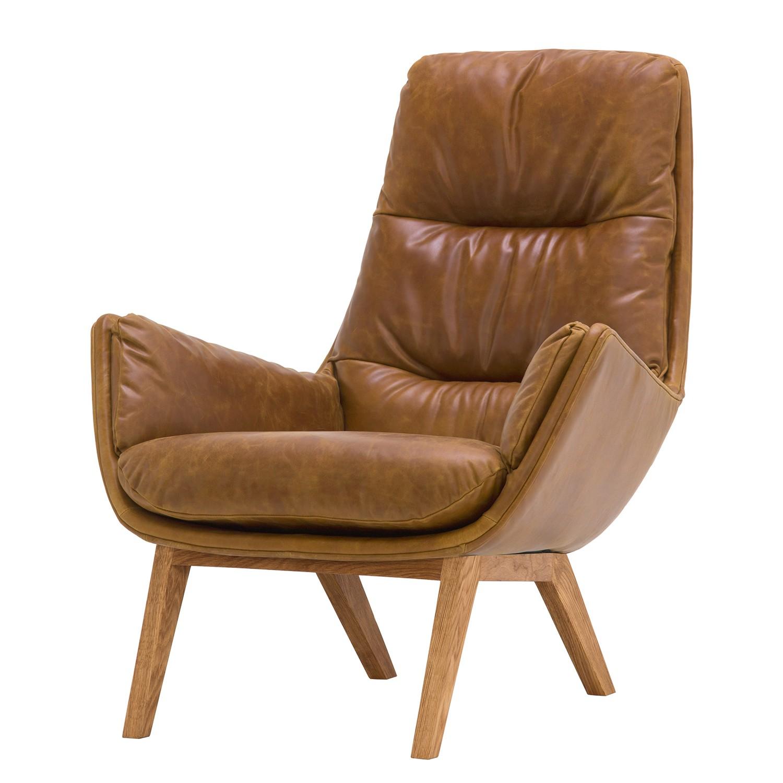 leder sessel cognac machen sie den preisvergleich bei nextag. Black Bedroom Furniture Sets. Home Design Ideas