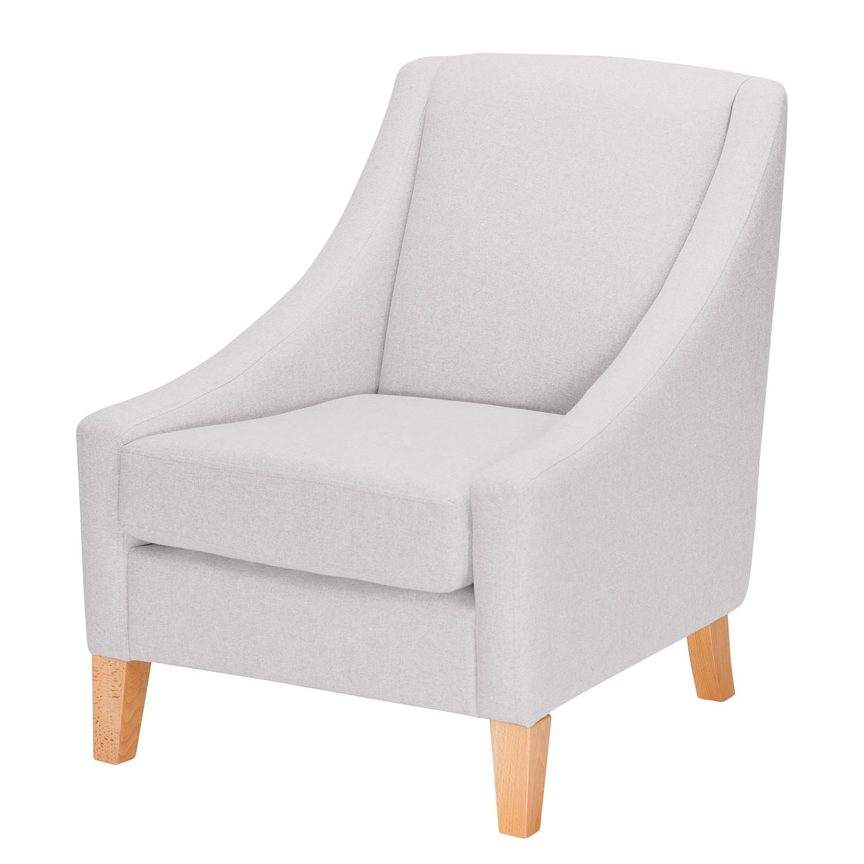 Mørteens Sessel Gin Gin Kies Filz 71x89x89 cm (BxHxT), Mørteens