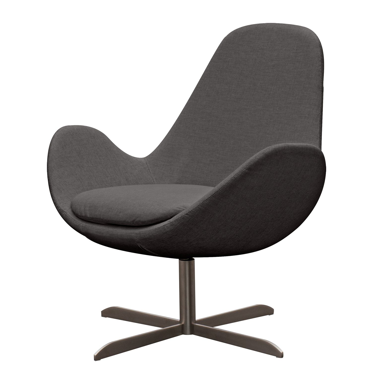 Sessel Houston II Webstoff