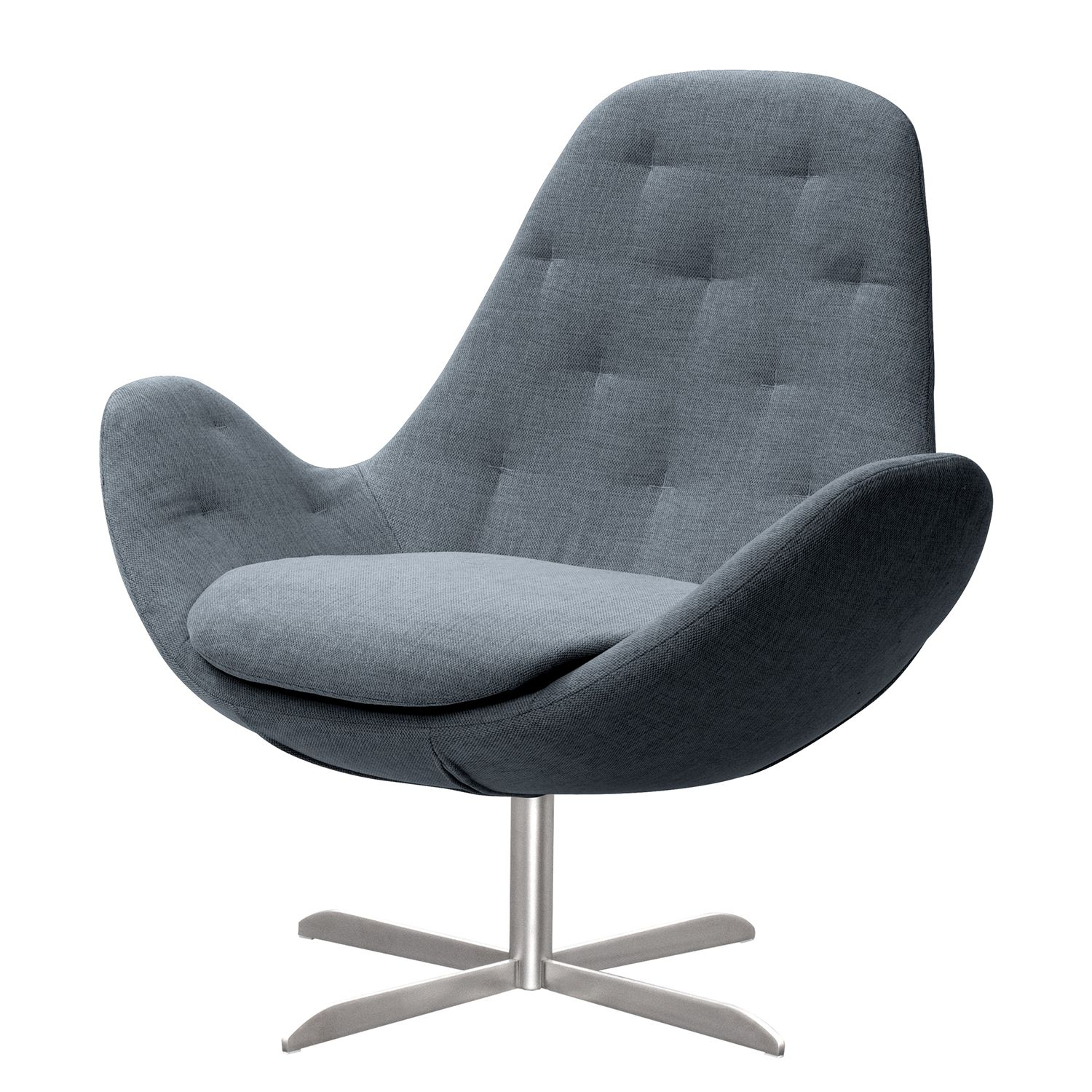 Sessel Houston IV Webstoff
