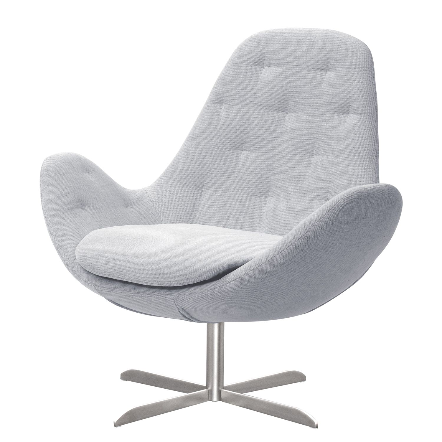 Fauteuil Houston IV geweven stof, Studio Copenhagen