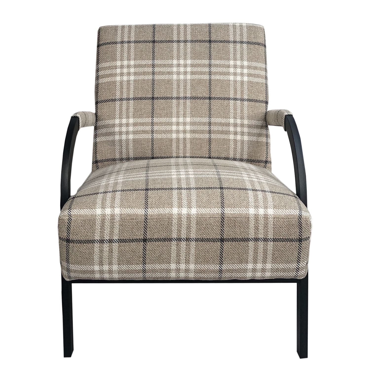 Fauteuil Hoxie, ars manufacti