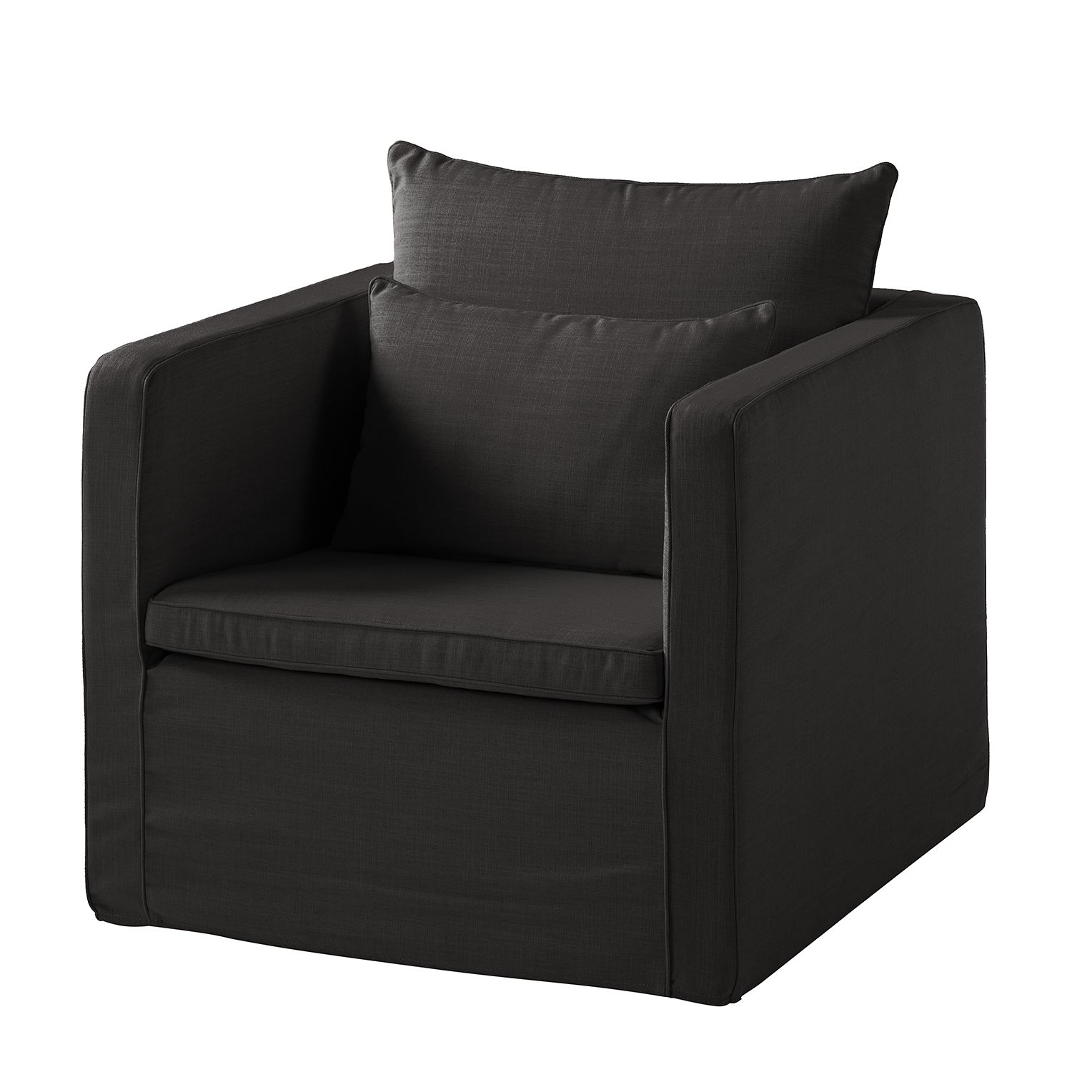 Fauteuil Lavina, Eva Padberg Collection