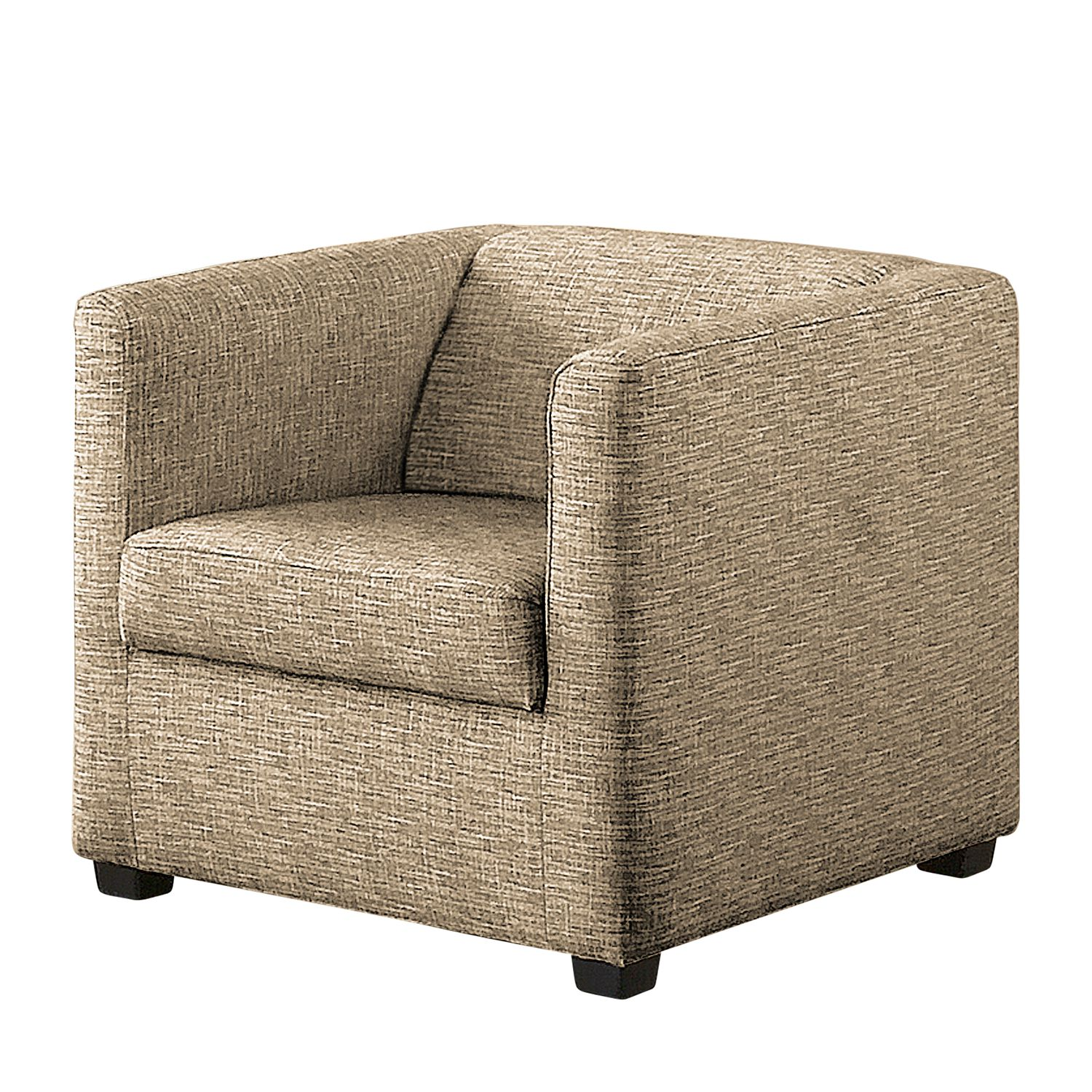 goedkoop Loungestoel Richmond Beige Home Design