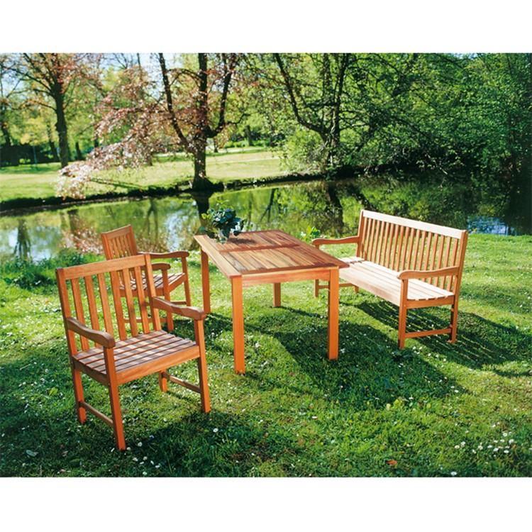 Chaise de jardin Santos