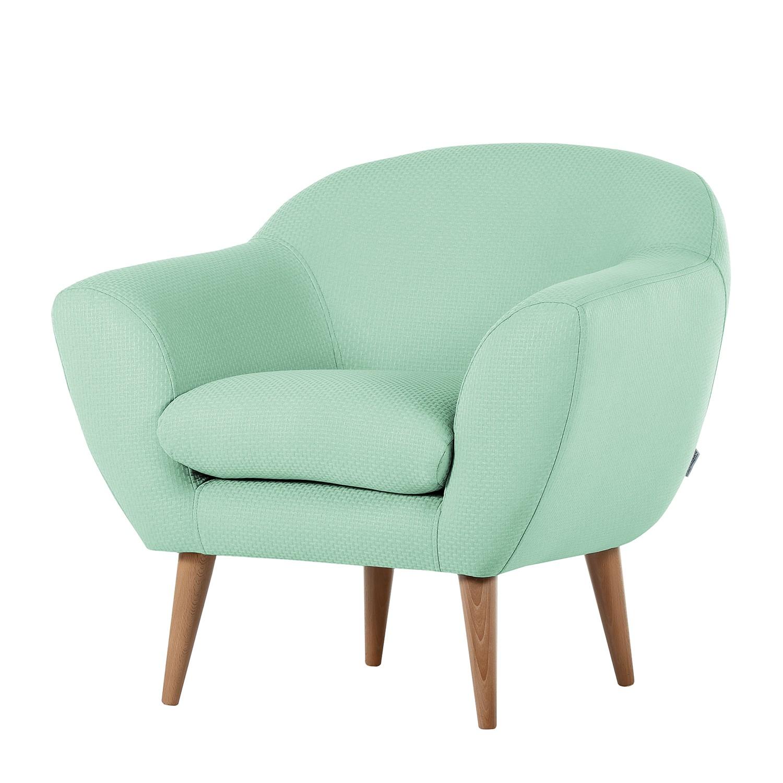 home24 Sessel Villy Strukturstoff