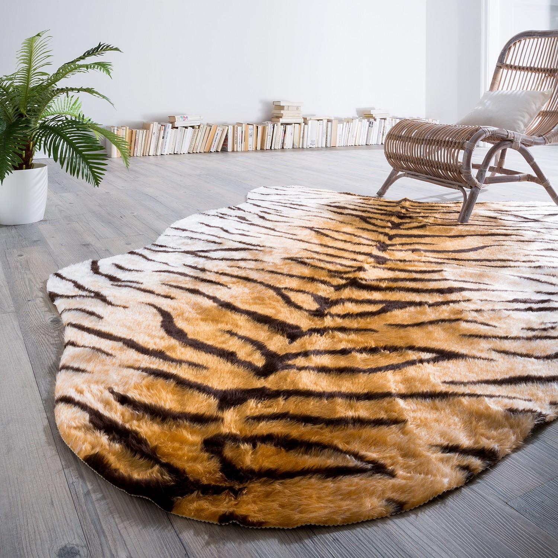 home24 Tigerkunstfell Tambiga