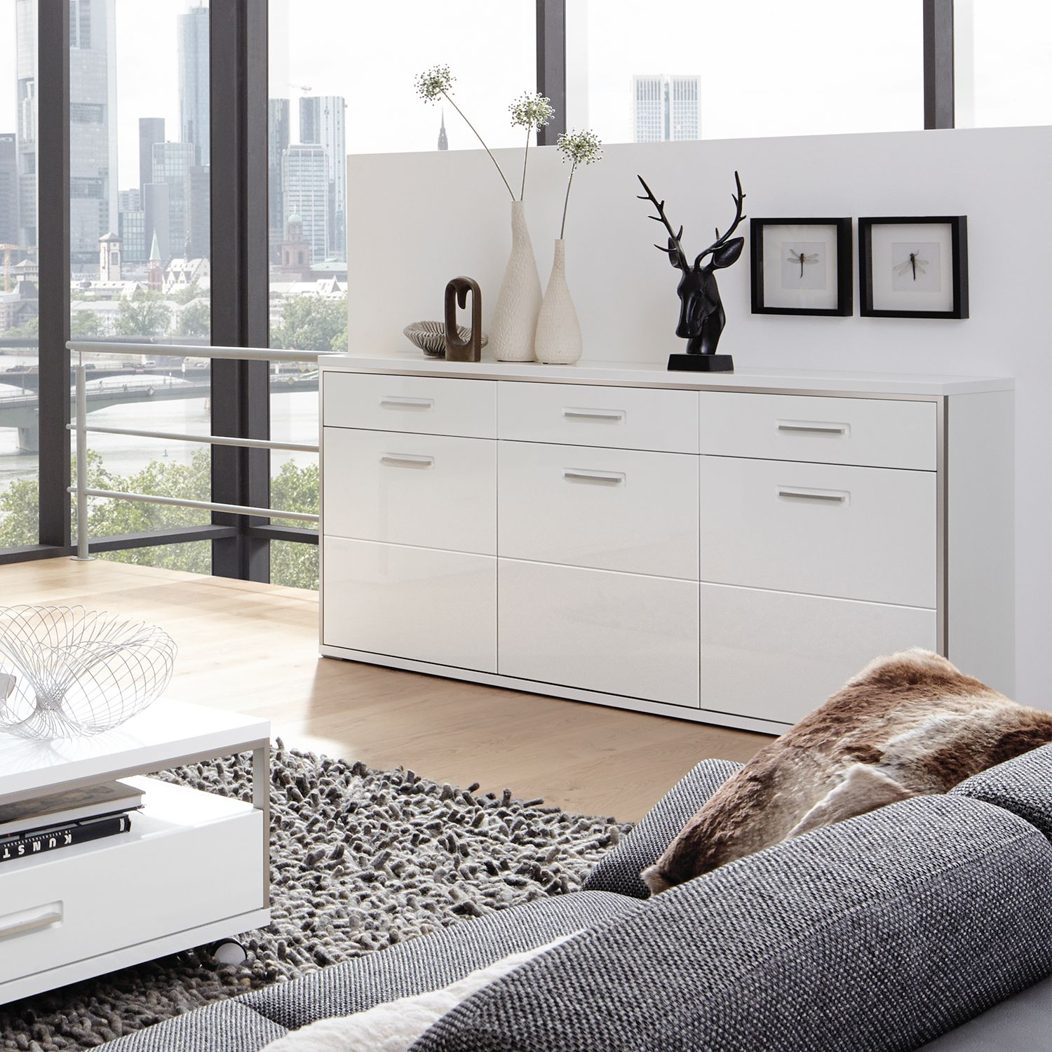 home24 Sideboard Arco