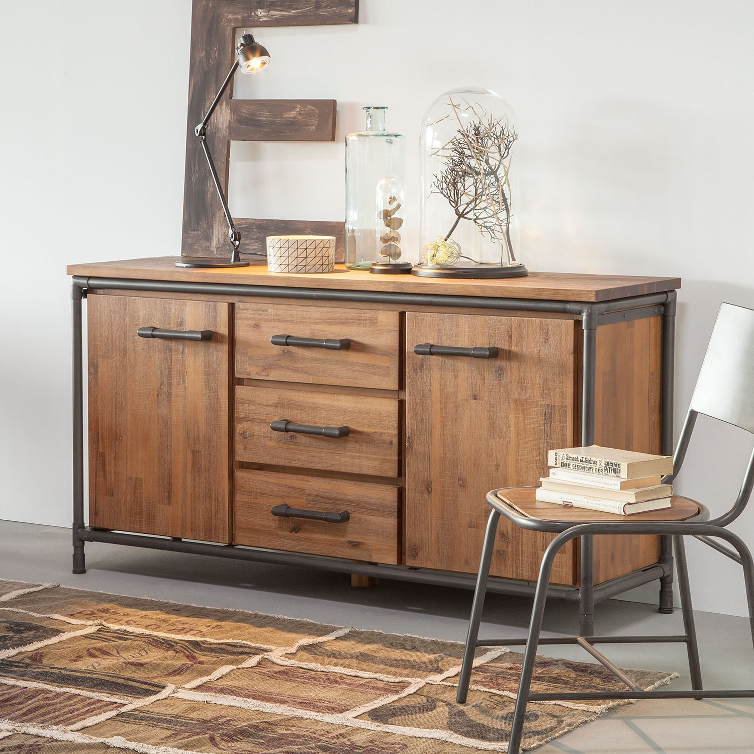 home24 Sideboard Atelier