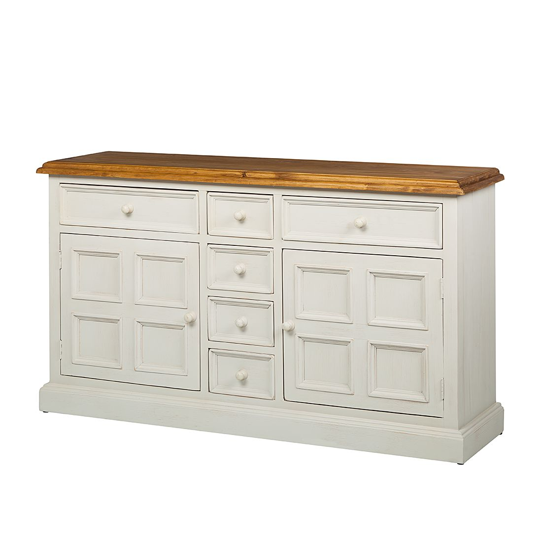 Dressoir Boddo, Ridgevalley
