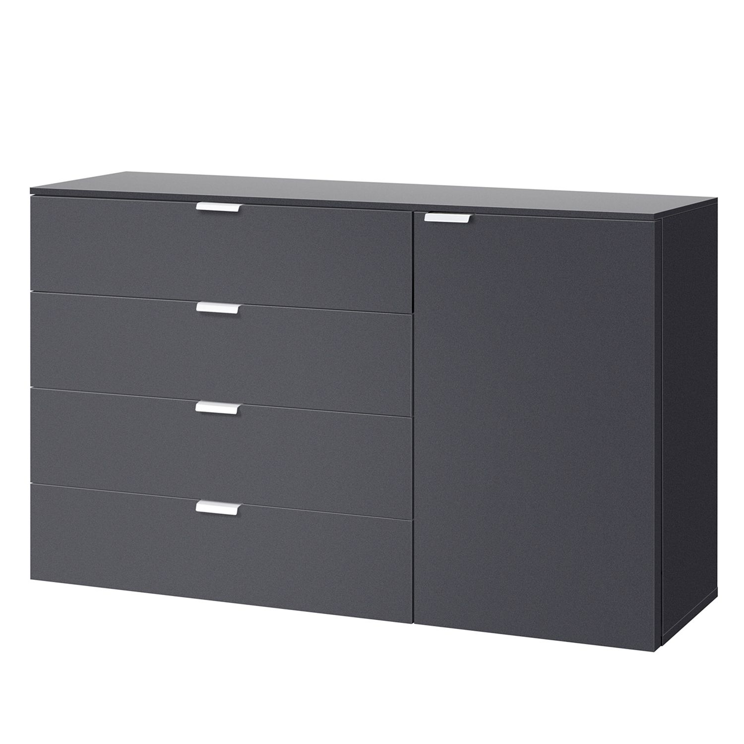 Home24 Dressoir Carina II, Express Moebel