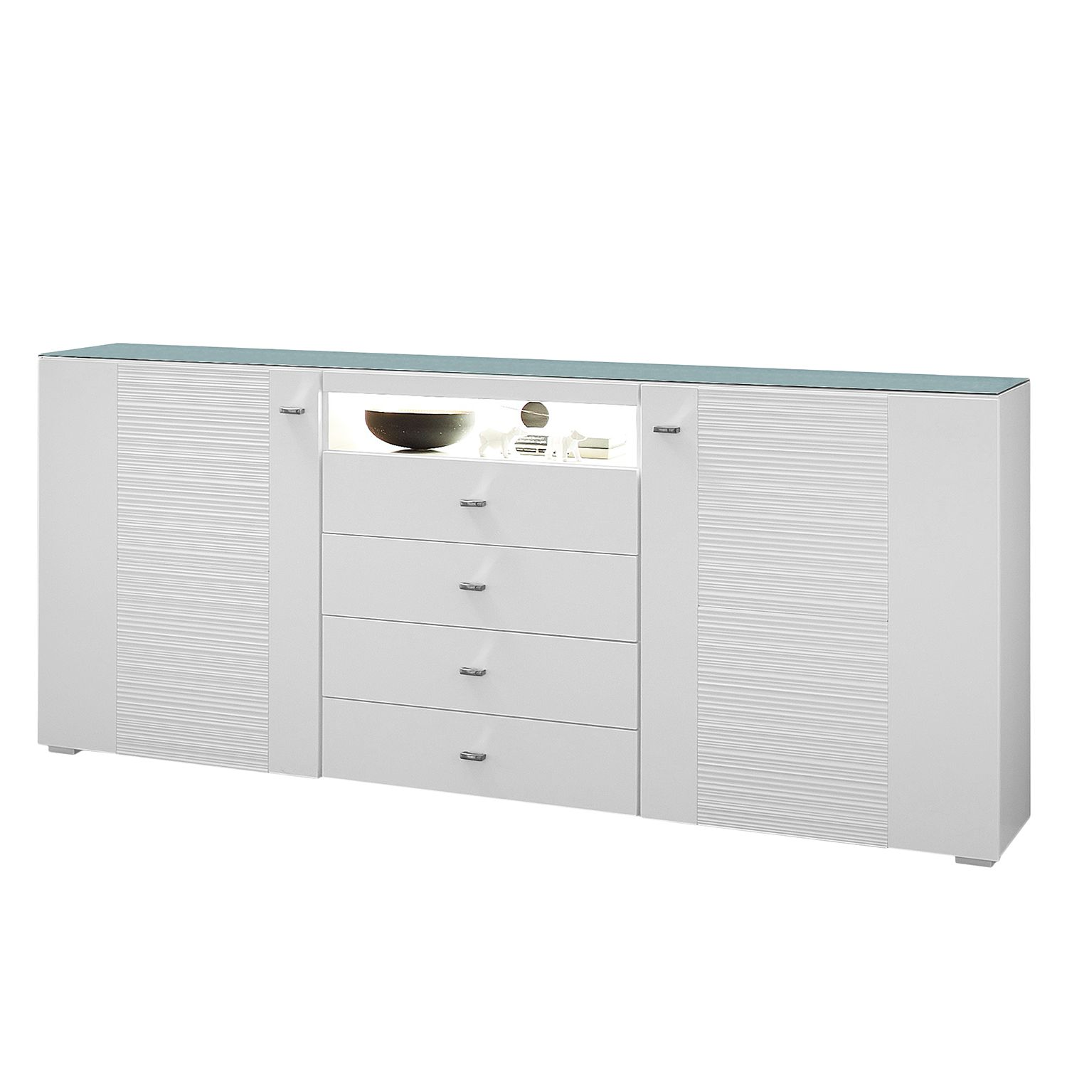 Sideboard Courban (inkl. Beleuchtung)