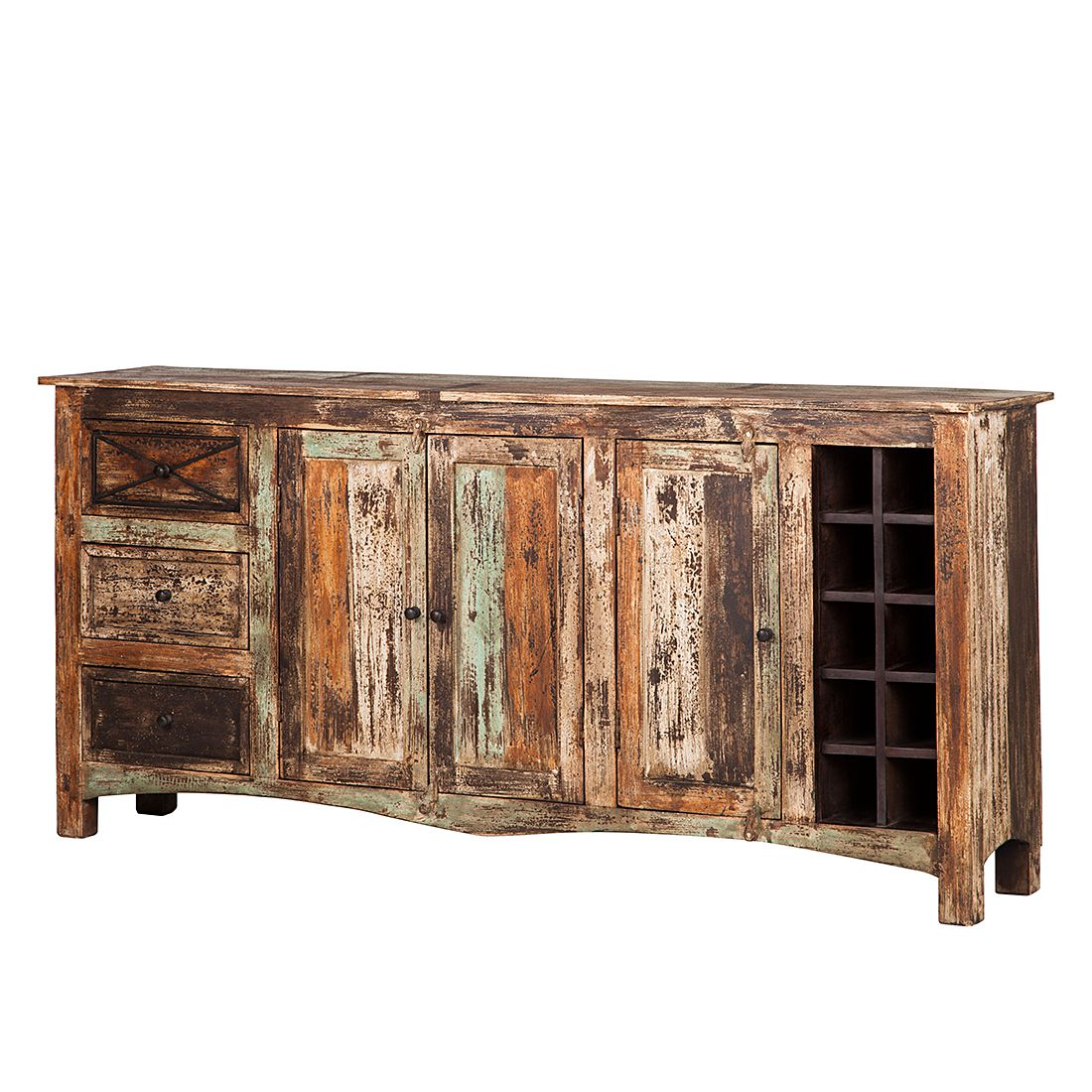 home24 Sideboard India II