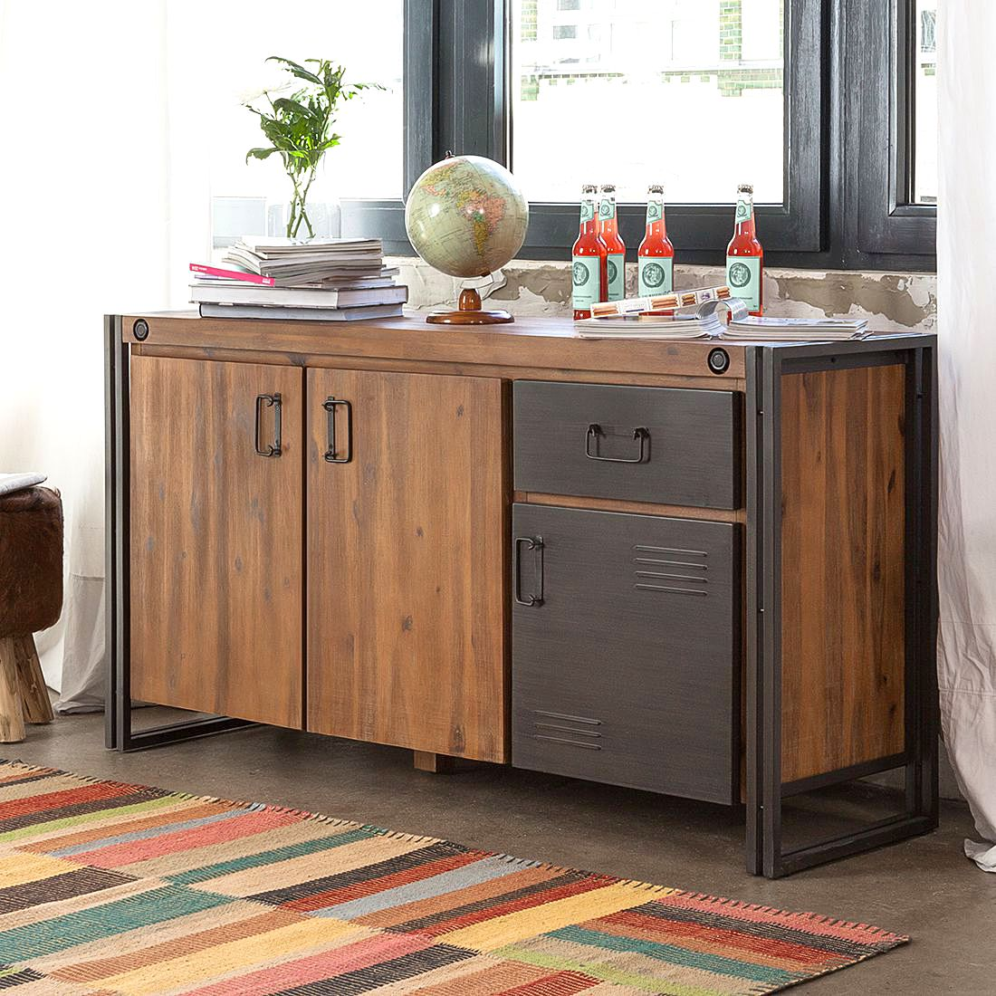 home24 Sideboard Manchester I