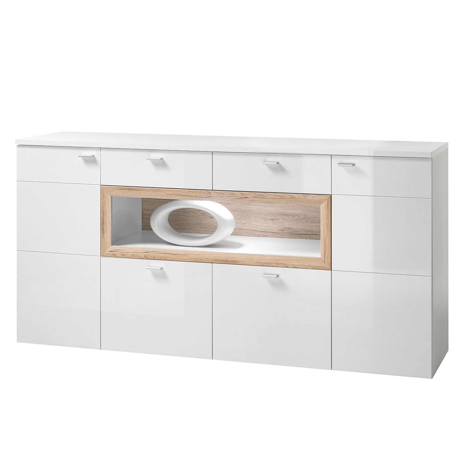 Sideboard Cornhill (inkl. Beleuchtung)