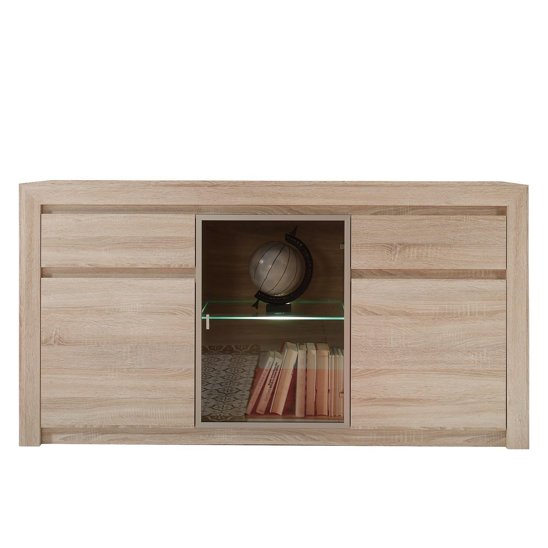 home24 Sideboard Santandria (inkl. Beleuchtung)