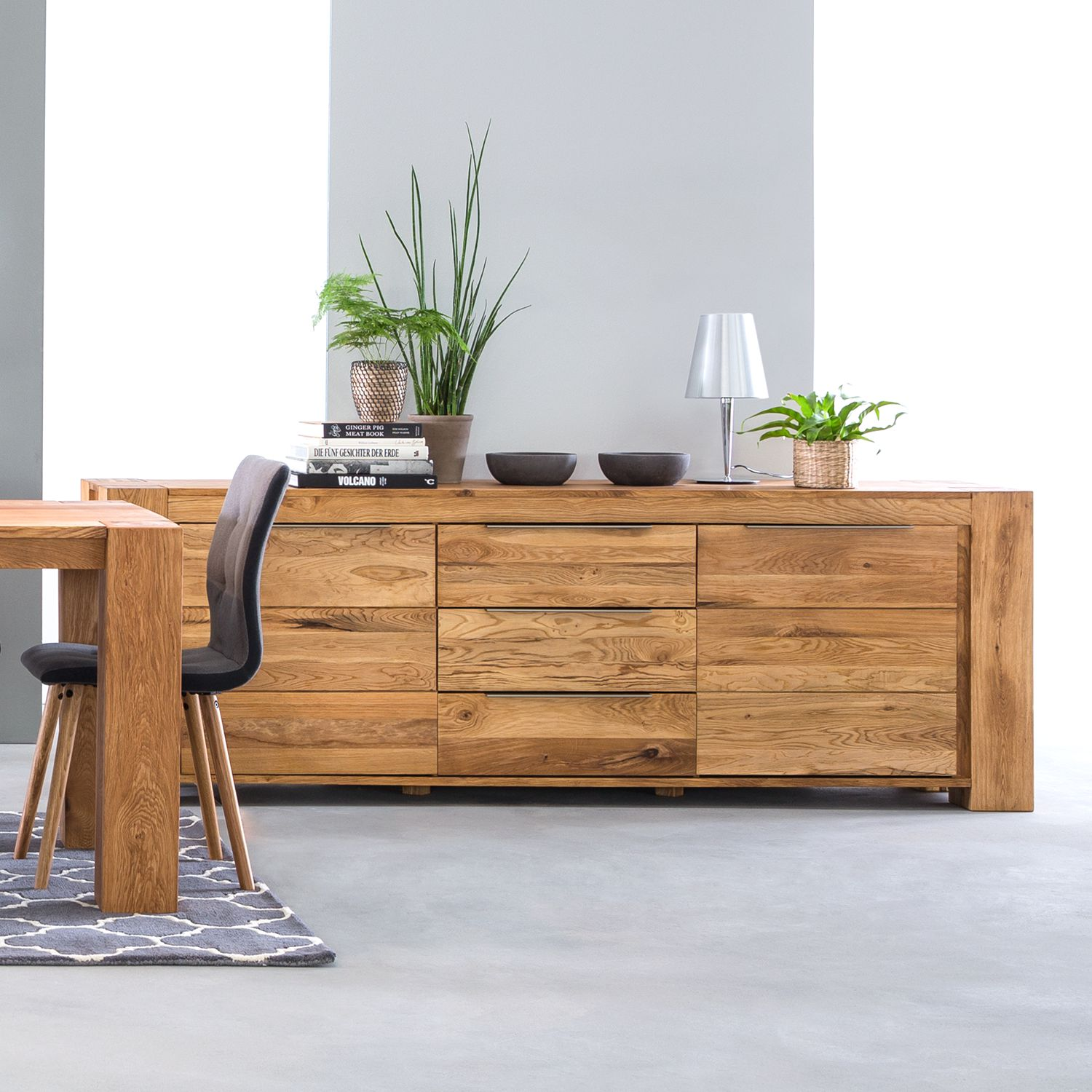 home24 Sideboard Tomano