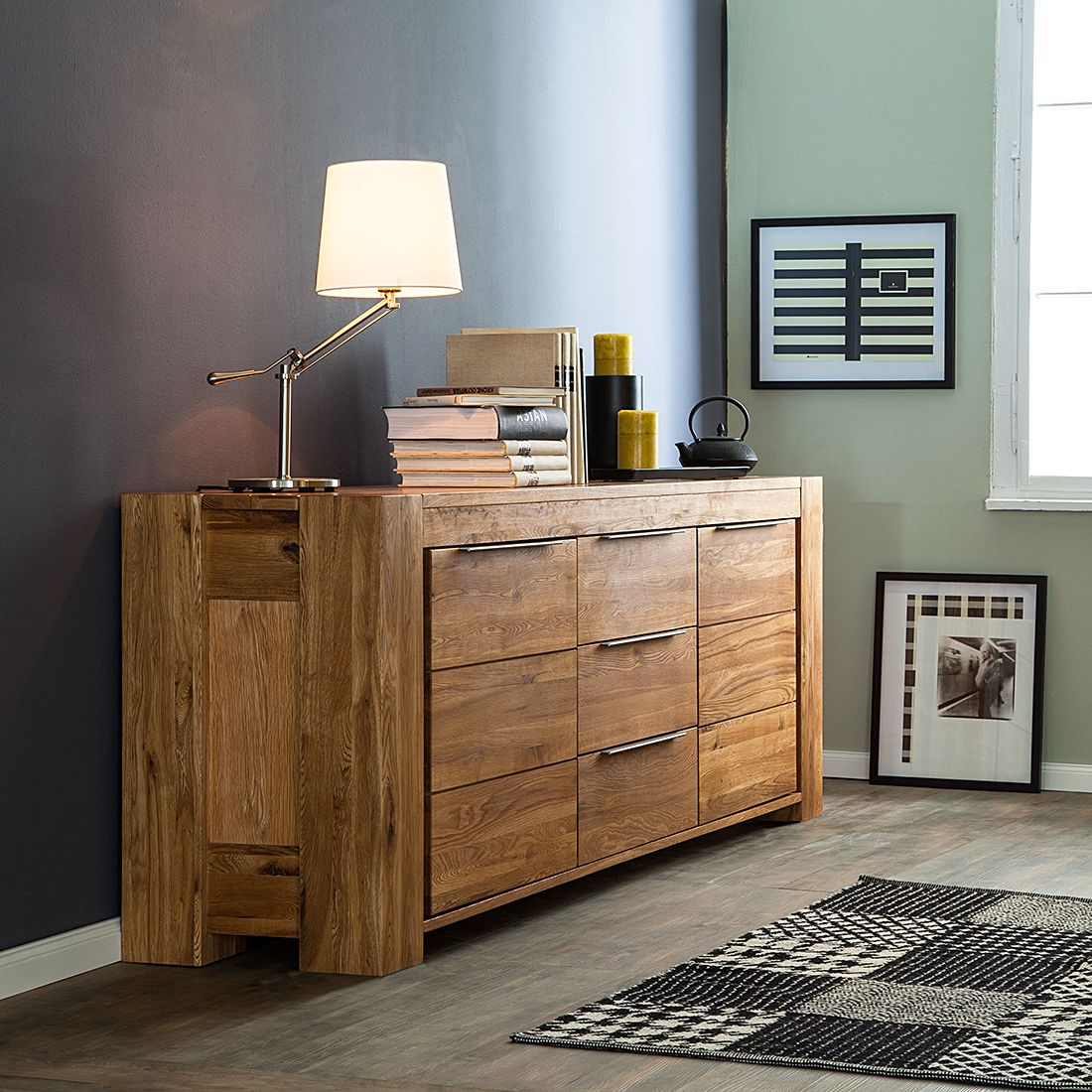Luxus Sideboard awesome sideboards eiche contemporary simple design home