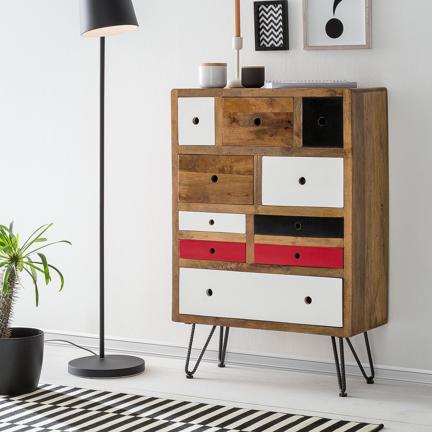 home24 Sideboard Valaire II