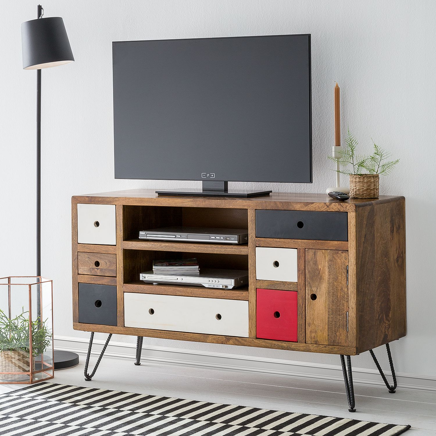 home24 Sideboard Valaire