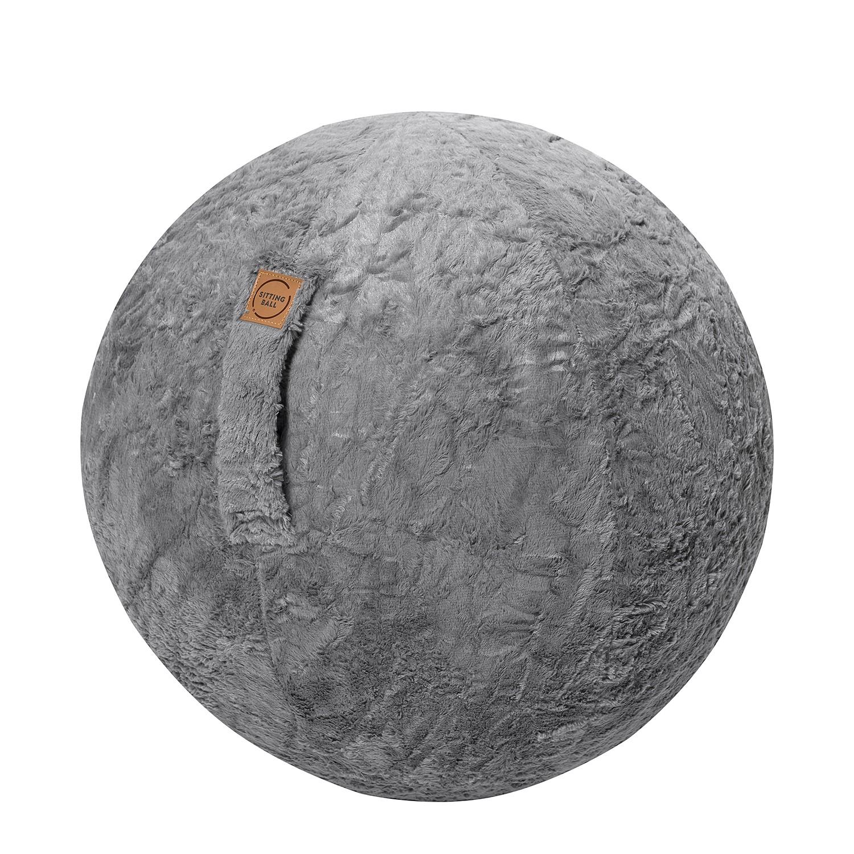 Swiss ball Fluffy bowl