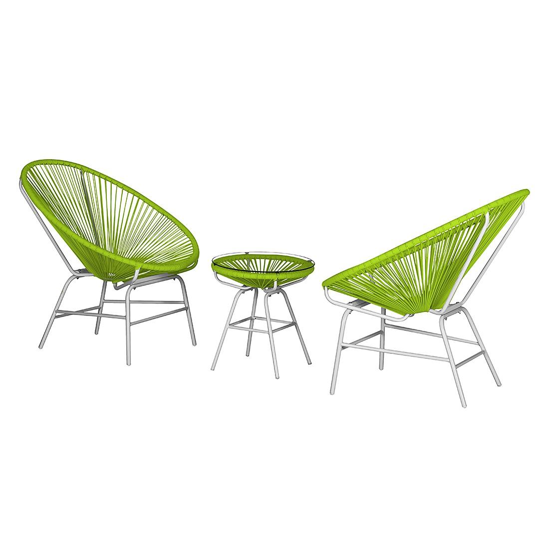 Deinen Garten günstig und schick mit Gartenmöbel Sets von Fredriks ...