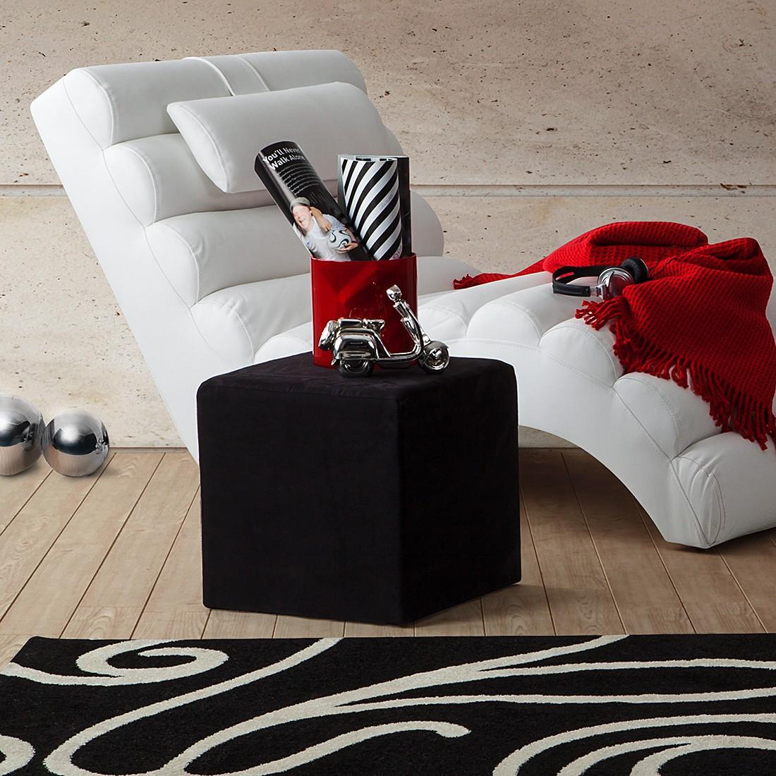 home24 Sitzwürfel Fredrik | Wohnzimmer > Hocker & Poufs > Sitzwürfel