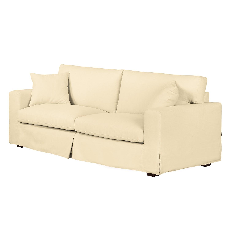 home24 Sofa Alvito III (3-Sitzer) Webstoff