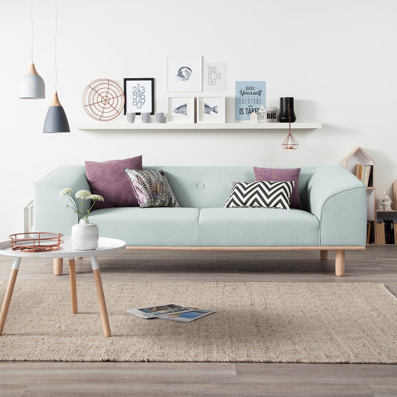 home24 Sofa Aya (3-Sitzer) Webstoff