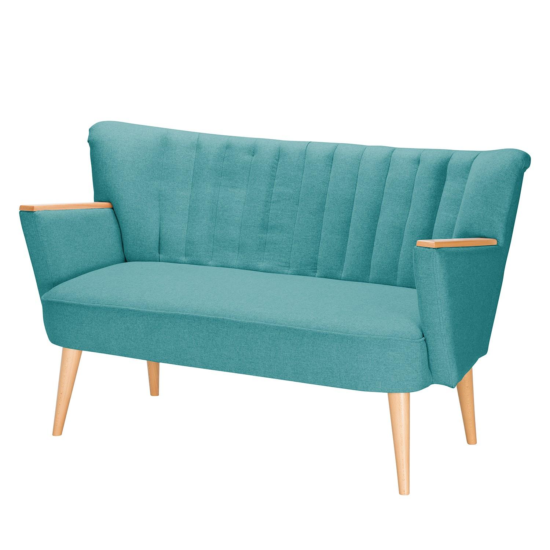 Sofa Bauro (2-Sitzer) Filz