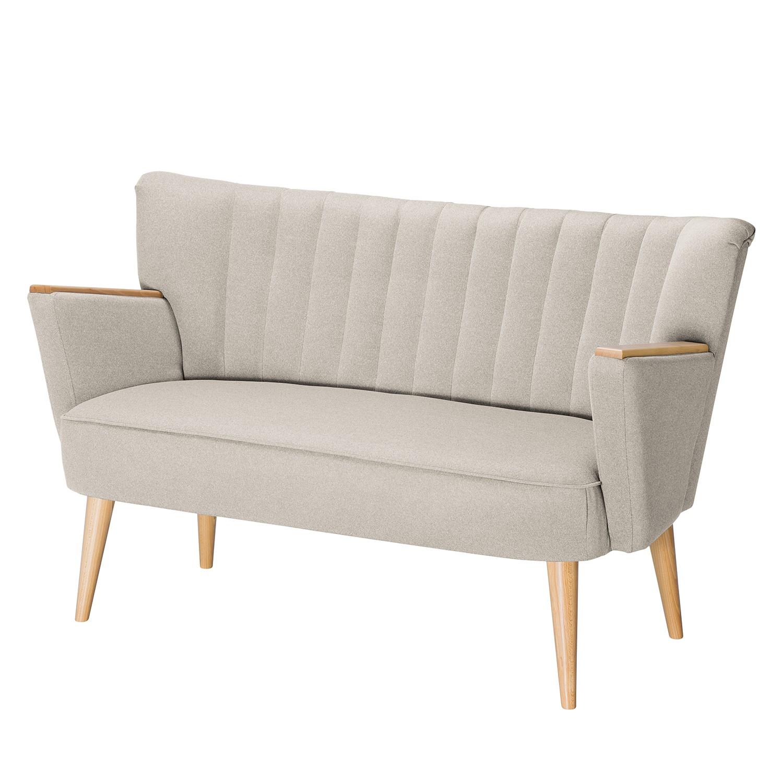 Sofa Bauro (2-Sitzer) Webstoff