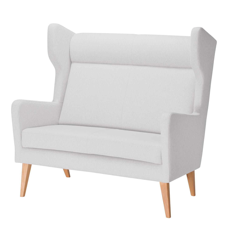 Sofa Bucoli (2-Sitzer) Filz - Kies