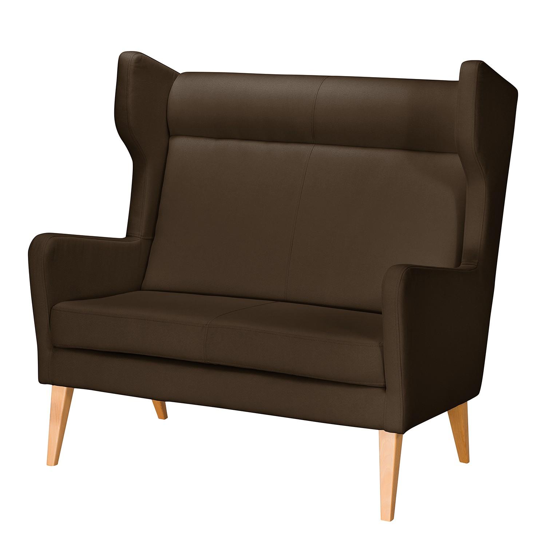 Sofa Bucoli (2-Sitzer) Strukturstoff
