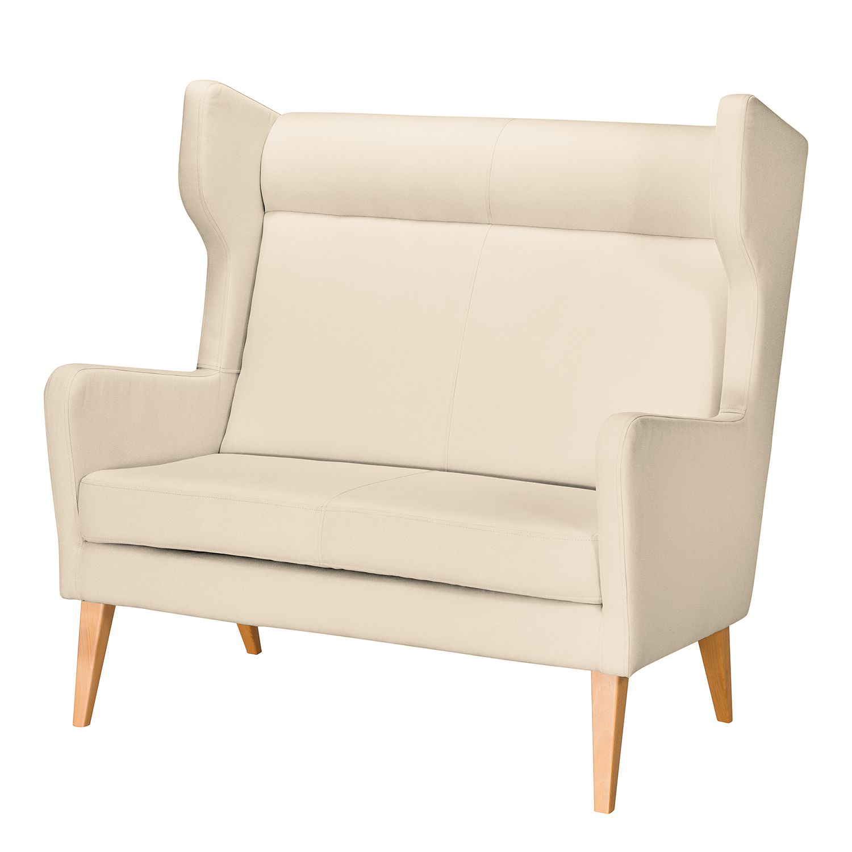 home24 Sofa Bucoli (2-Sitzer) Strukturstoff